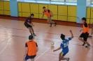 Финал 2010-2011 года по футболу между курсами нашего факультета