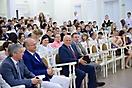 Выпускной бакалавров 2015.