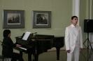 Джаз, классика и юрфак 2009