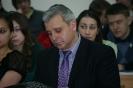 Проблемы правоприменения в современной России 2012