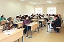 II тур Всероссийской студенческой олимпиады по юриспруденции 2014